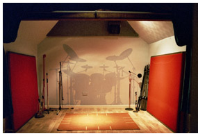 The Famous Residential Doghouse Recording Studios Henley on Thames